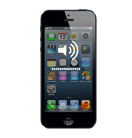 iPhone-5s-loudspeaker-repair-service