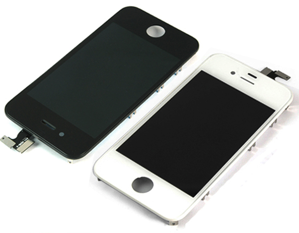 iPhone-4-4s-Digitizer-LCD-screen