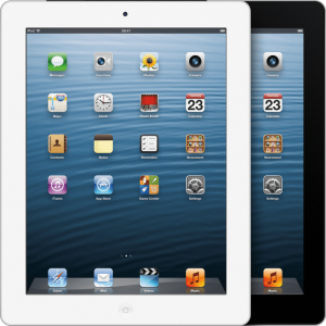 iPad 4 repair prices
