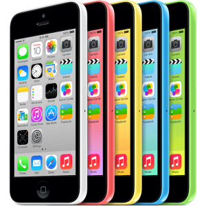 iPhone 5c fix belfast