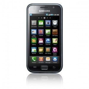 Samsung galaxy s list of repairs