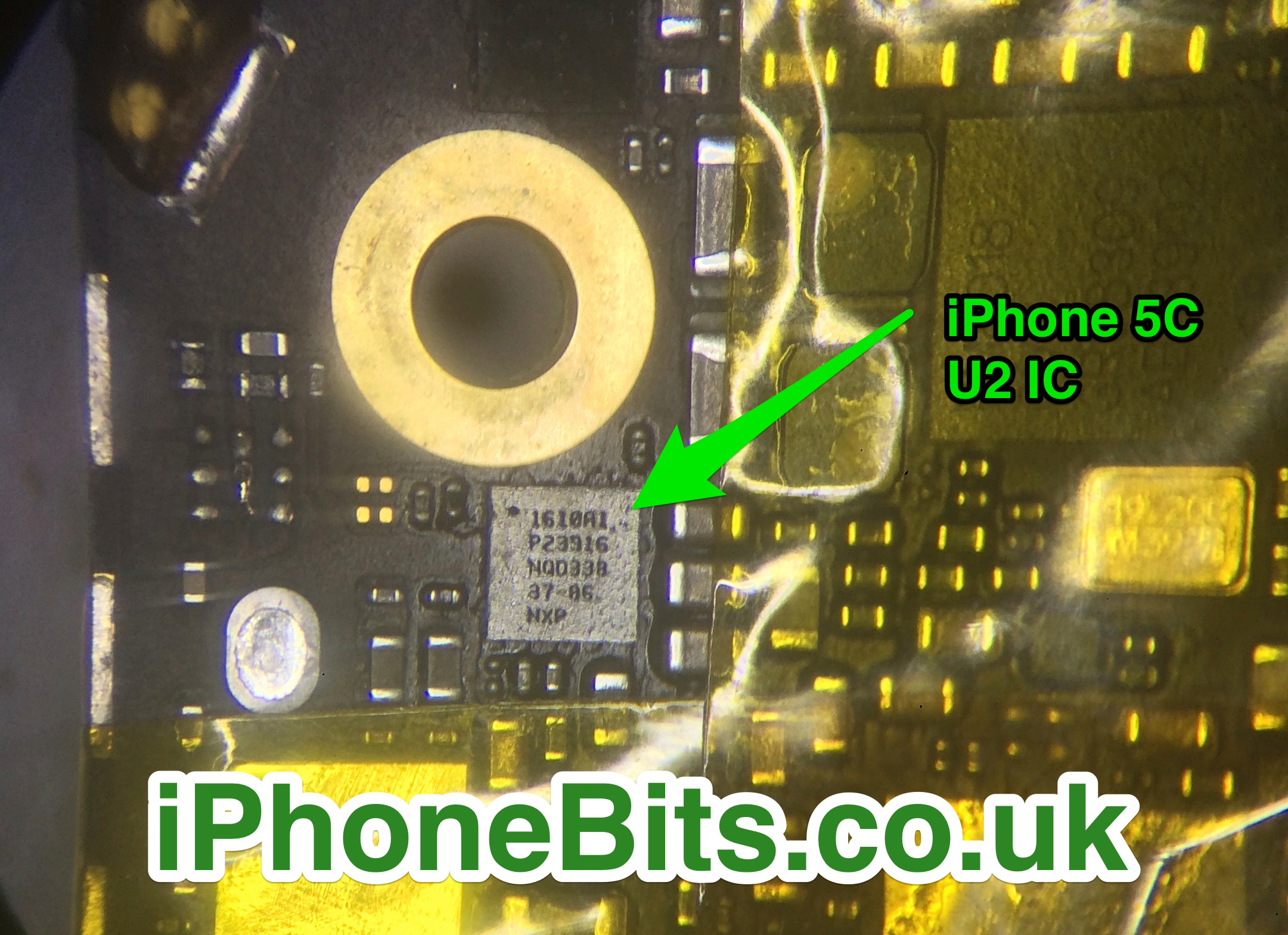 How to Fake charging problem Charging IC problem solution without