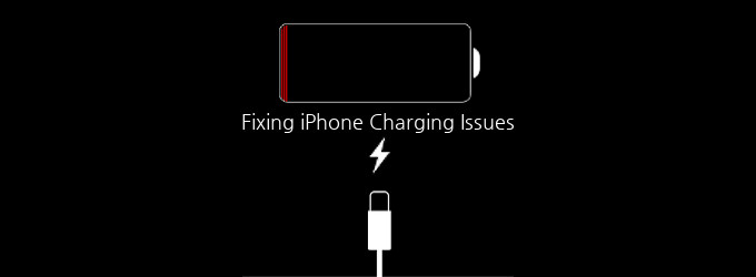 no plug charger iphone